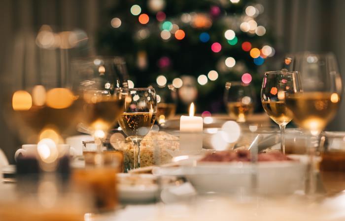 Navidad: recetas aceite palma