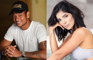 Otra prueba confirmaría que Fredy Guarín y Andreina Fiallo están de reconciliación