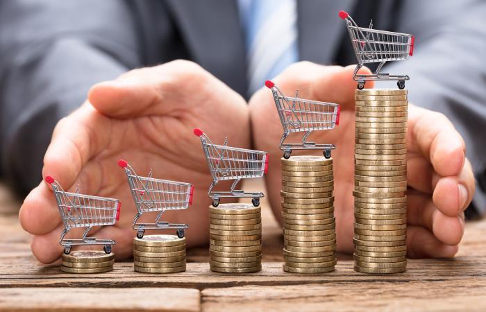 La diferencia en la negociación es de menos de mil pesos diarios. Foto: Shutterstock