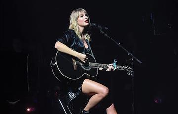 Así fue como Taylor Swift se convirtió en ícono de la cultura pop en la última década
