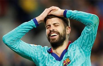 Barcelona no pasó del empate ante Real Sociedad