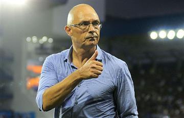 Ni Dudamel ni Craviotto: Alfredo Arias es el nuevo técnico de Deportivo Cali