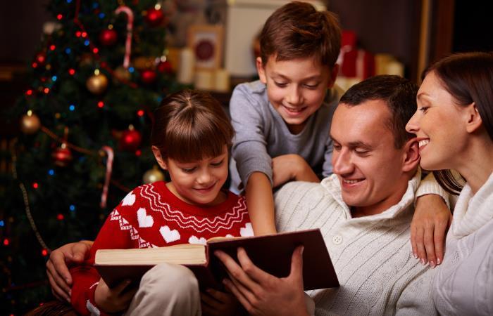 Opinion Regalos Familia Navidad