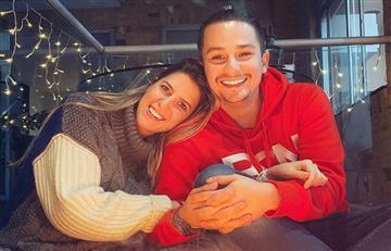 Con emocionante video Sebastián Vega dio a conocer si su segundo hijo será niño o niña