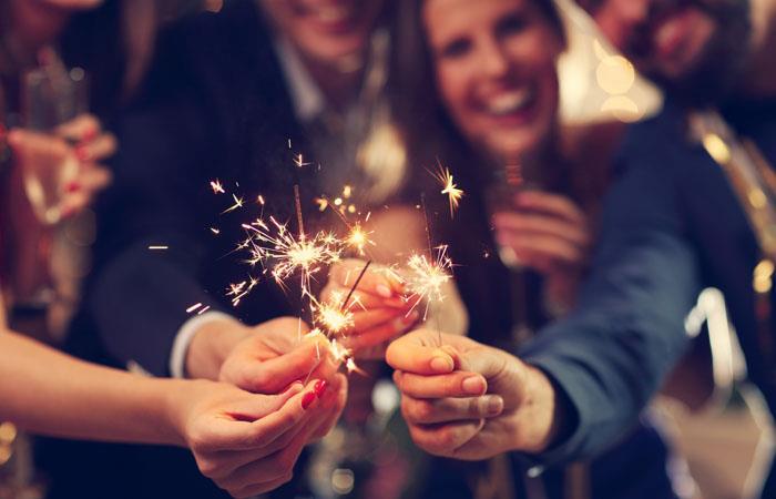 Captura los mejores recuerdos en esta Navidad. Foto: Shutterstock