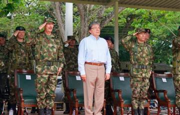 Gobierno colombiano dice estar dispuesto a esclarecer crímenes del conflicto