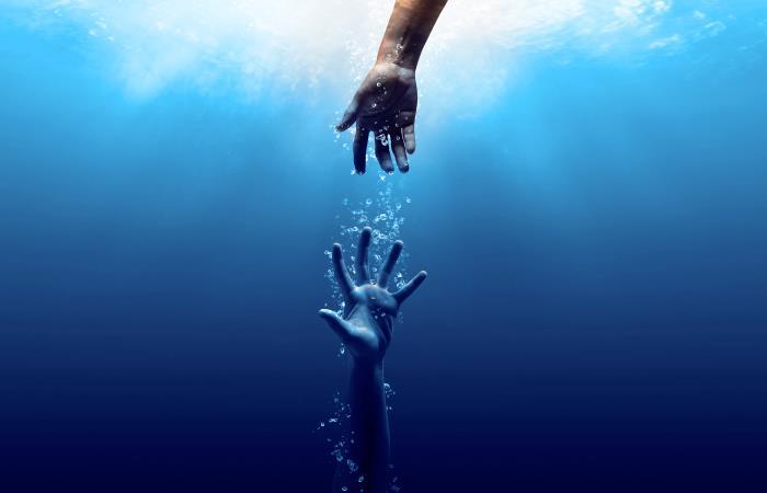significado de sonar con agua
