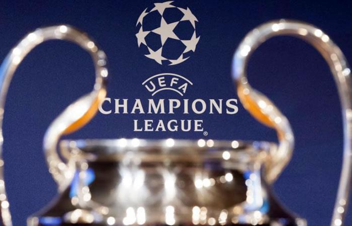 UEFA Champions League Juventus Real Madrid FC Barcelona Bayern Munich