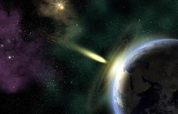 Este es el primer asteroide que se acercará a la Tierra en el 2020