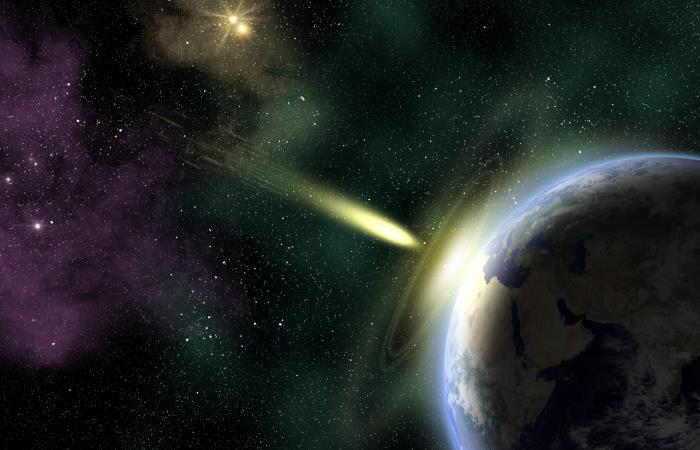 Expertos difundieron datos del primer asteroide del 2020. Foto: Shutterstock