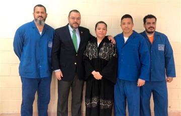Colombia y Catar acuerdan transferencia de 4 condenados a cadena perpetua