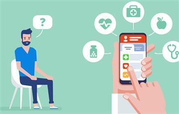 Citas médicas por georreferenciación, nueva modalidad para la comodidad de un paciente