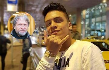 """""""No fue un asesinato"""": Antanas Mockus sobre muerte de Dilan Cruz"""