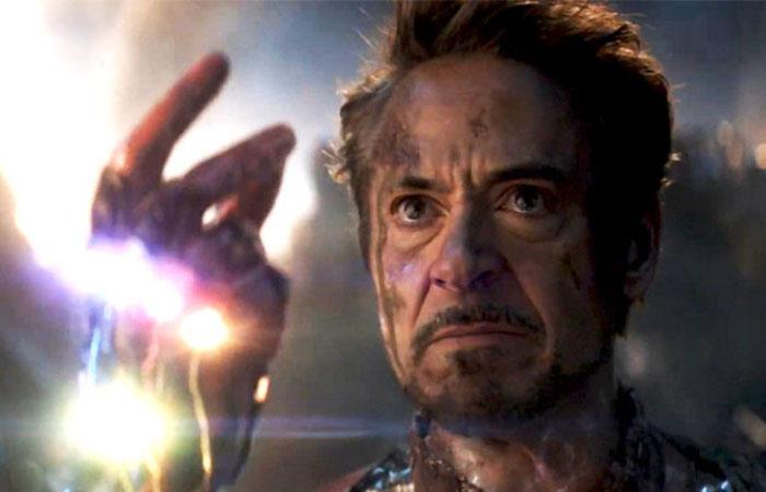 Iron Man es uno de los personajes más queridos de Marvel Studios. Foto: Twitter