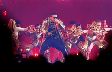 A falta de uno, Daddy Yankee lleva 12 conciertos seguidos en Puerto Rico