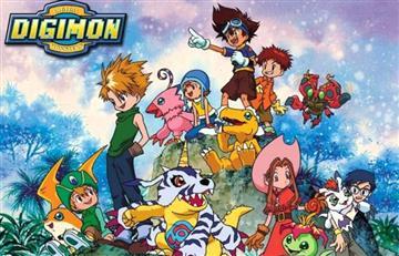 Una nueva película de Digimon llegará en 2020
