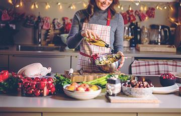 Así podrás disfrutar de los alimentos navideños sin dejar de lado tu salud