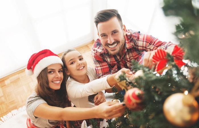 La Novena es una conmemoración especial del nacimiento de Jesús. Foto: Shutterstock