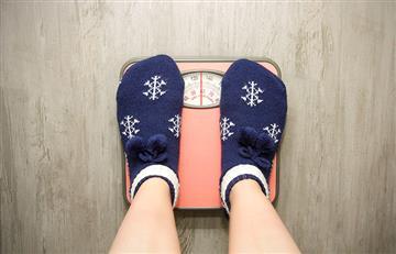 Con estos consejos lograrás disfrutar la navidad sin aumentar de peso