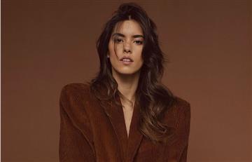 Fuertes críticas a Paulina Vega por 'egocéntrica' y su extrema delgadez