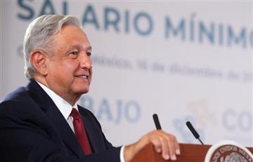 Salario mínimo en México aumentará un 20%