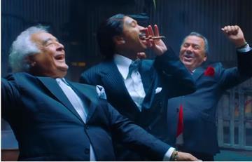"""Tyga y Los del Río lanzan divertido video con nueva versión de """"La Macarena"""""""