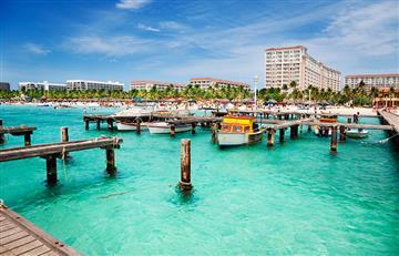 Aruba Airlines estrena rutas desde Barranquilla y Medellín