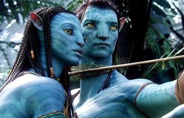 """""""Avatar"""" cumple 10 años de su estreno"""