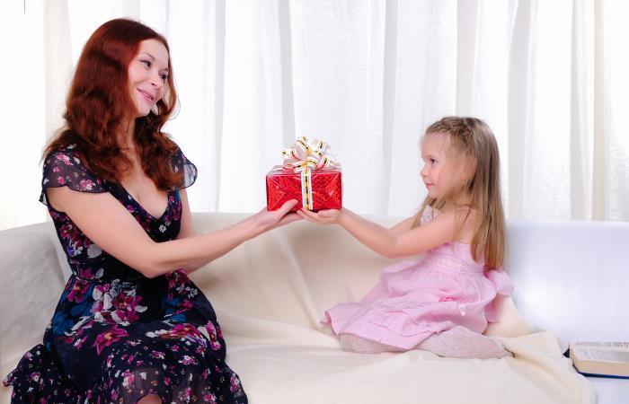 Excesi regalos Navidad niños