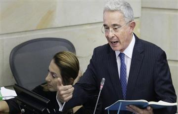 Álvaro Uribe rompió su propio récord de impopularidad en Colombia