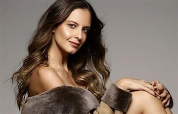 Laura Acuña estrena trabajo en la televisión colombiana y lo hará de la mano de su ex