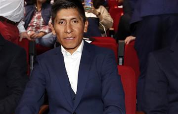 """""""Sigo soñando con el Tour y espero volver a la Vuelta"""", Nairo Quintana"""