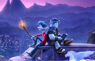 [VIDEO] Nuevo tráiler de Onward, la nueva película de Pixar