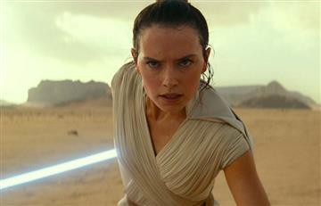 """Se conocieron las primeras críticas de """"Star Wars: The Rise of Skywalker"""""""