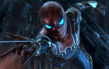 'Spider-Man' estuvo en Colombia y nadie se dio cuenta