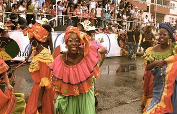 Feria de Cali: Termina el año cargado de ritmo y 'salsa'