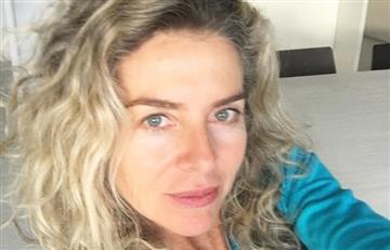 """Himno feminista de """"El violador fuiste tú"""", hace recordar a Margarita Rosa de Francisco cuando fue abusada"""