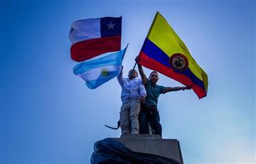 Las palabras que marcaron el 2019 en Colombia y el mundo