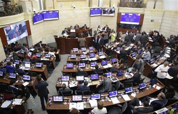 Reforma Tributaria de Duque fue aprobada en el Senado