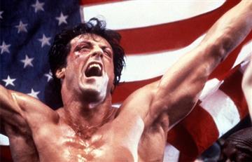 """Sylvester Stallone anunció el regreso de """"Rocky"""""""