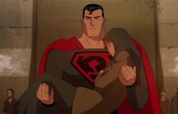 [VIDEO] Superman será soviético en esta nueva película
