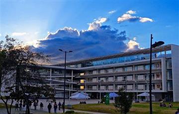Universidad Nacional restringe la entrada hasta el 15 de enero