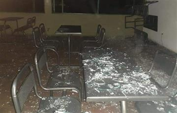 Un muerto y cinco heridos por explosión a las afueras de Bogotá