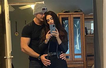 [VIDEO] Jessica Cediel compartió íntimo momento junto a su novio Mack en la cama