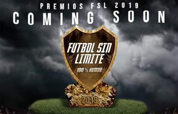 """Los Premios """"Fútbol Sin Límite"""" vuelven con su clásico humor"""