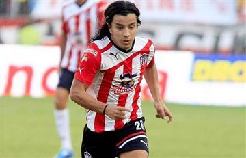 Sherman Cárdenas llegó a Barranquilla y regresa a Junior