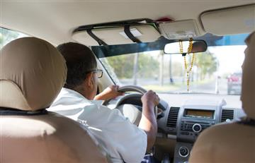 Más de 80mil familias se quedarían sin el 'pan de cada día' por suspensión de Uber