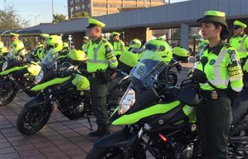 Gobierno propone acabar con la Policía de Tránsito