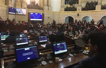 """Reforma Tributaria podría ser tumbada por """"vicios"""" durante su aprobación"""
