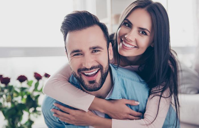 Fortalecer construir relación pareja